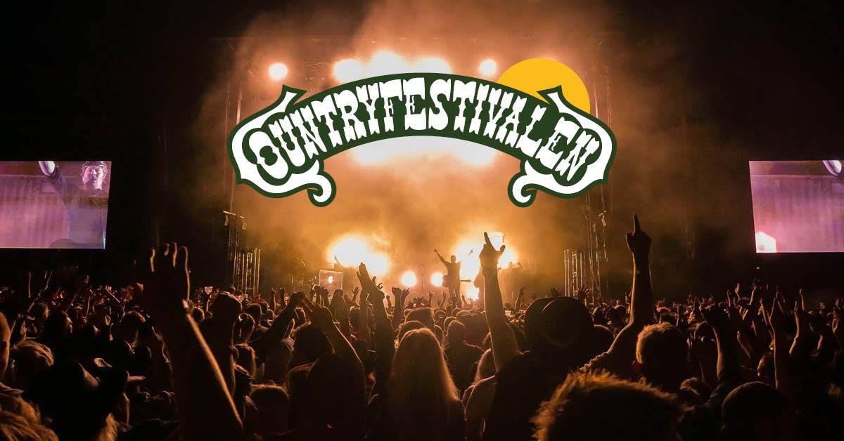 Countryfestivalen Seljord 2020